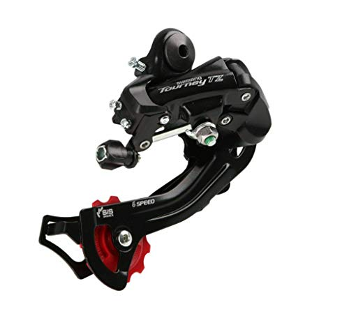 Shimano Unisex RDTZ500GSD Fahrradteile, Standard, Einheitsgröße