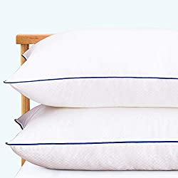 8 Best Pillows For Stomach Sleepers 2020 Reviews 4