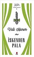 Vali Hanim - Tiyatro Eserleri 9