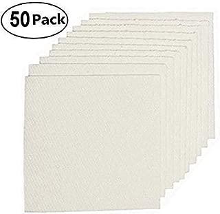 50 Thinfire Kiln Shelf Paper 2-1/2