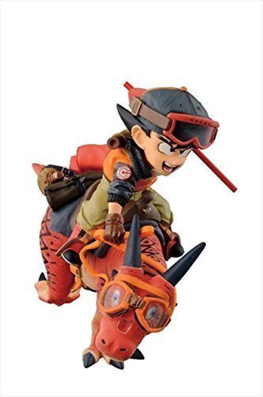 forma única Most lottery World Collectible Figuras Figuras Figuras Dragon Ball Z Hen World Collectible Figura A prize Dragon & Goku Figuras  ahorra hasta un 30-50% de descuento