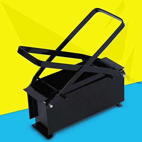Fabricantes de briquetas Material de hierro Fabricantes de briquetas de registro de papel Fabricantes de briquetas para calentar Estufa de fuego Estufa de ladrillos de papel de prensa