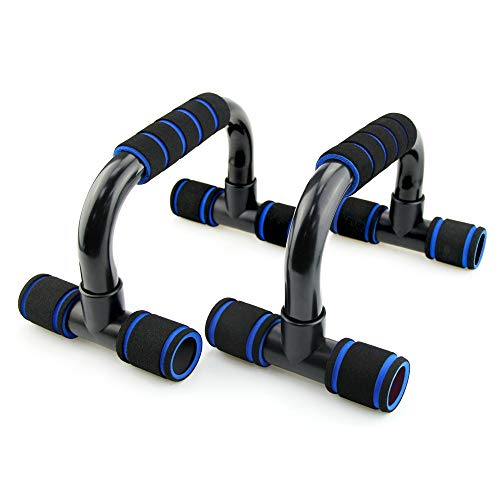Fitness Push Up Bar Push-Ups Stands Bar for Building Chest Muscles Home O Gym Exercise Training