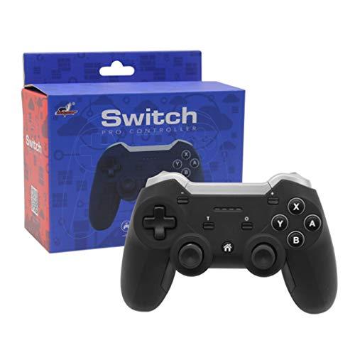 Adatto per interruttore Bluetooth Wireless Game Controller con funzione somatosensoriale...