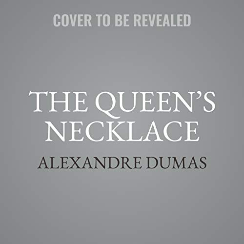 The Queen's Necklace cover art