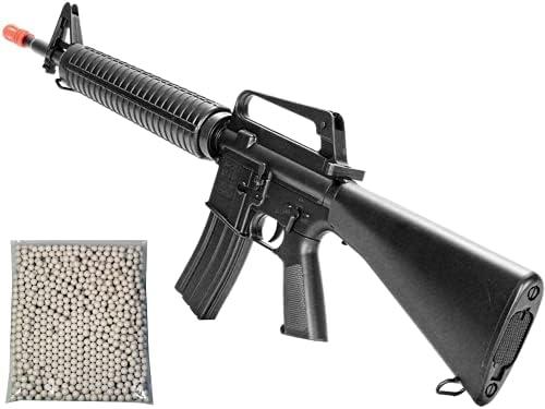 Top 10 Best 300 fps airsoft pistol
