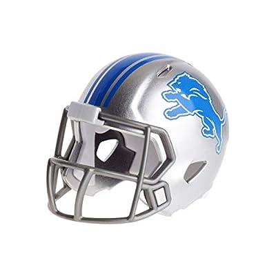 Riddell NFL Detroit Lions Helmet Pocket Pro, One Size, Team Color