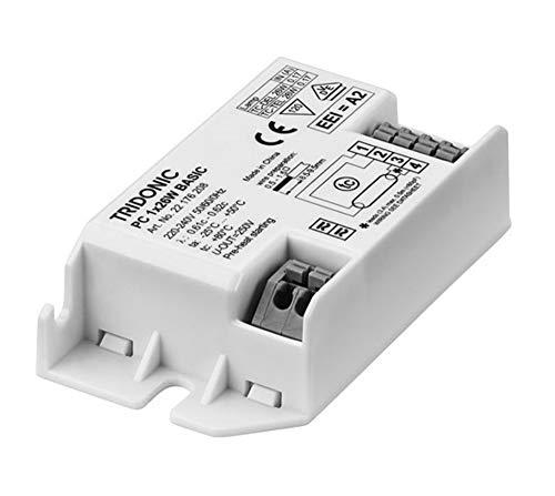 Tridonic Digital  quadratisches fluoreszierendes Hoch-Frequenz-Vorschaltgerät–läuft 28W 2D oder Compact PL 26W–22176208