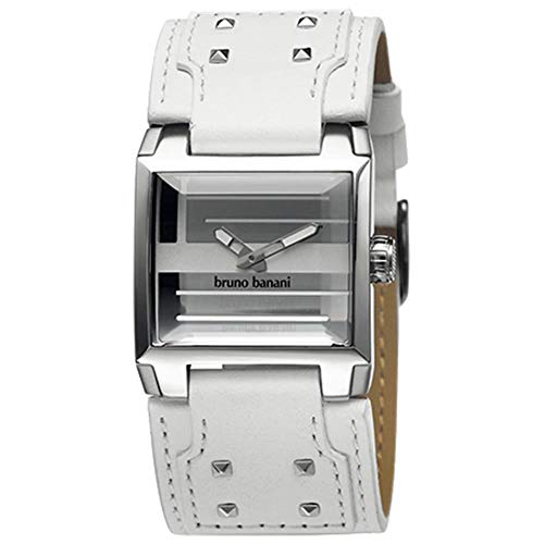 Bruno Banani 25937–Armbanduhr Damen