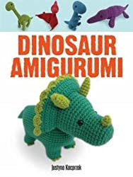 5. Dinosaur Amigurumi
