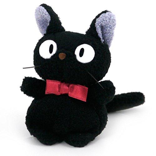 Studio Ghibli Kiki's Delivery Service jiji le chat noir 5\