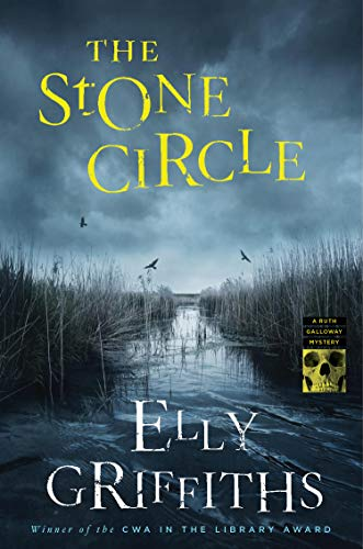 Image of The Stone Circle (Ruth Galloway Mysteries)