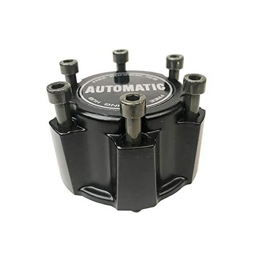 KCSAC 1pcs 40260-1s700 D21 R50 en la cerradura de bloqueo automático de la rueda libre de la rueda 28T ajuste para Nissan Terrano Pickup Navara Datsun NP300