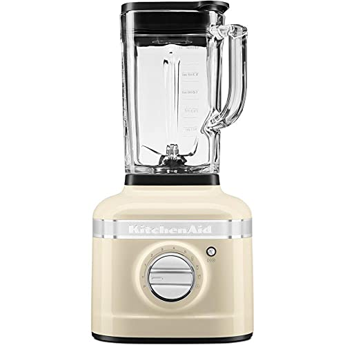 KitchenAid ARTISAN K400 frullatore 5KSB4026 1200W 1,4 litri crema