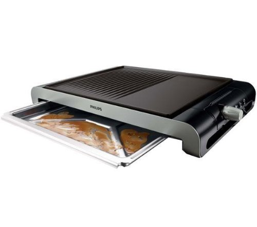 PHILIPS Plancha/grill 2300W HD4419/20