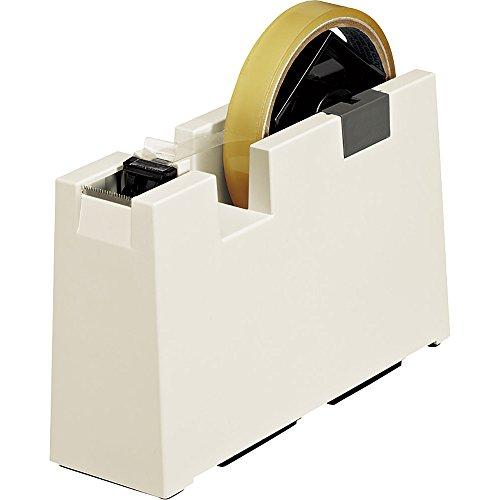 コクヨ テープカッター 端が折れる つまんではる T-MC1