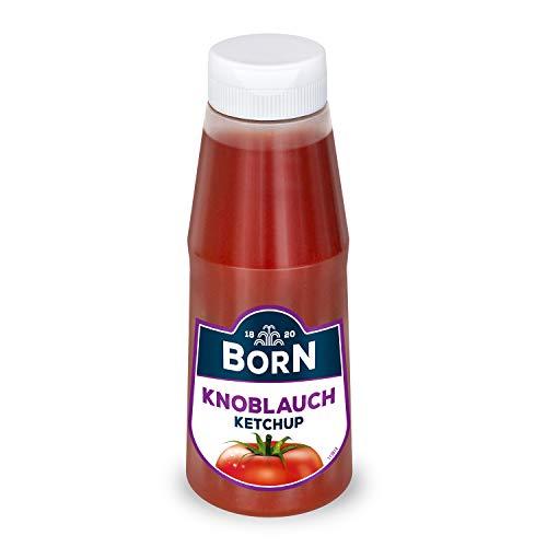 Born Knoblauch Ketchup 300 ml