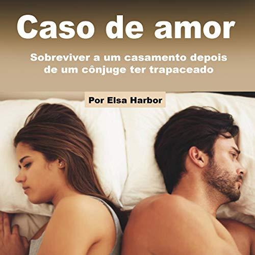 『Caso de Amor [Affair]』のカバーアート