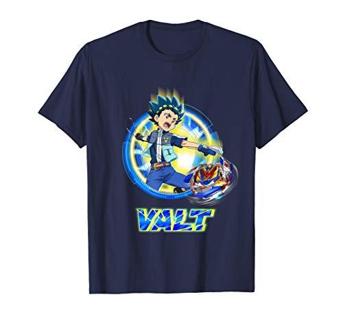 BEYBLADE BURST TURBO VALT T-Shirt