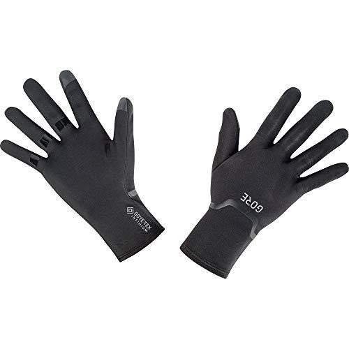 GORE Wear M Unisex Stretch Handschuhe GORE-TEX INFINIUM, 9, Schwarz