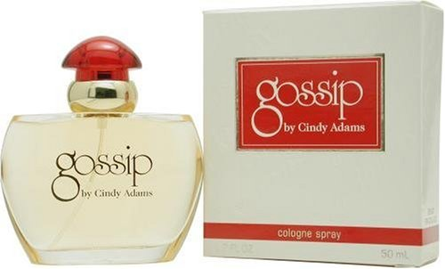 Super intense SALE Cheap mail order sales Gossip By Cindy Adams For 1.7 Cologne Spray Oz Women