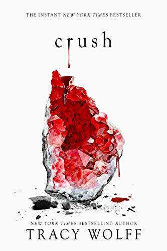 Crush (Crave, 2)