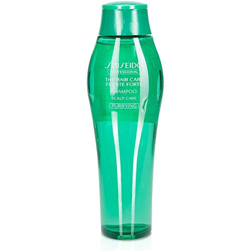 Shiseido Professional Fuente Forte Shampoo Purifying - 250ml