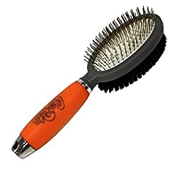 best pet bristle brush
