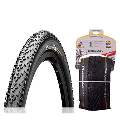 Bicicletas Plegables de neumáticos de Repuesto Continental Camino de Bicicletas de montaña BTT neumáticos de protección (29x2.2cm) para los Deportes al Aire Libre