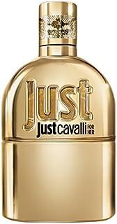 Just Gold by Roberto Cavalli for Women -Eau de Parfum, 50ml -75001500000