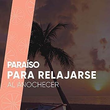 Paraíso para Relajarse al Anochecer