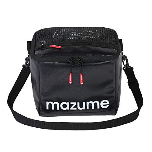 mazume タックルコンテナ mini MZBK-472-01 ブラック