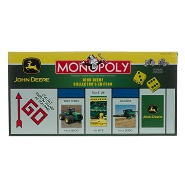John Deere Monopoly