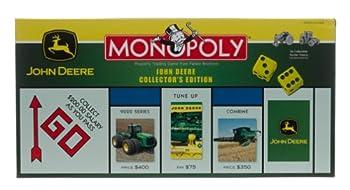 Best john deere monopoly Reviews