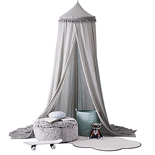 Mosquito Net Bed, Mosquito Net Double Bed, Travel Mosquito Net, Mosquito Nets for Beds Easy to Install, Canopy for Single Bed, Double Bed, Hammock and Crib