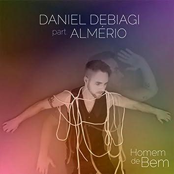 Homem de Bem (feat. Almério)
