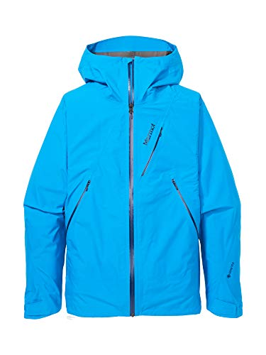 Marmot Men's Knife Edge Hardsell Rain Jacket