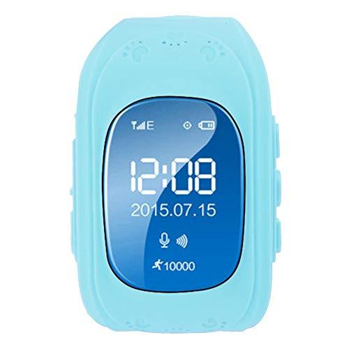 Tihebeyan studenten telefoonhorloge anti-verloren GPS smartwatches