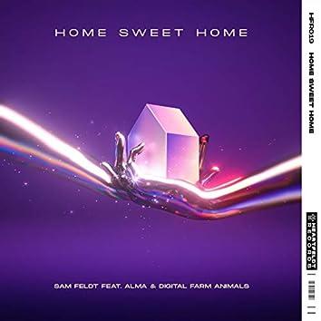 Home Sweet Home (Radio Edit)