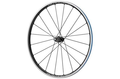 Juego de ruedas Shimano Dura-Ace R9100 C24 (para cubierta) - Negro - 700c, Negro