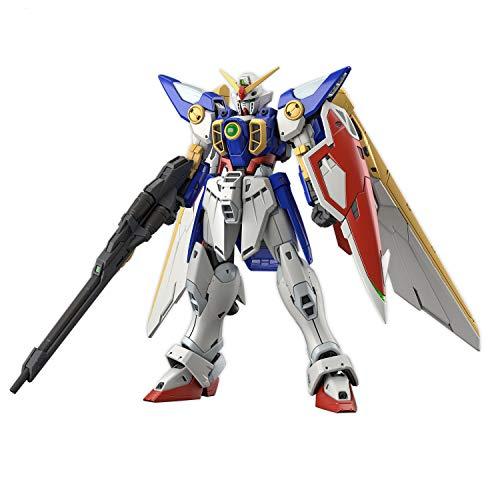 Bandai Hobby - RG 1/144 Wing Gundam