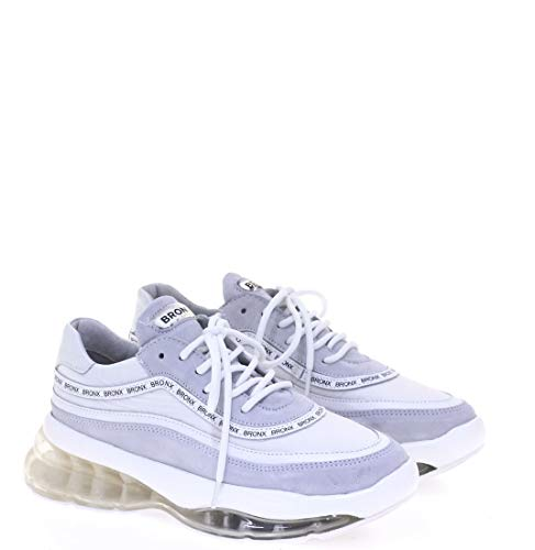 BRONX Sneakers Donna White - 37