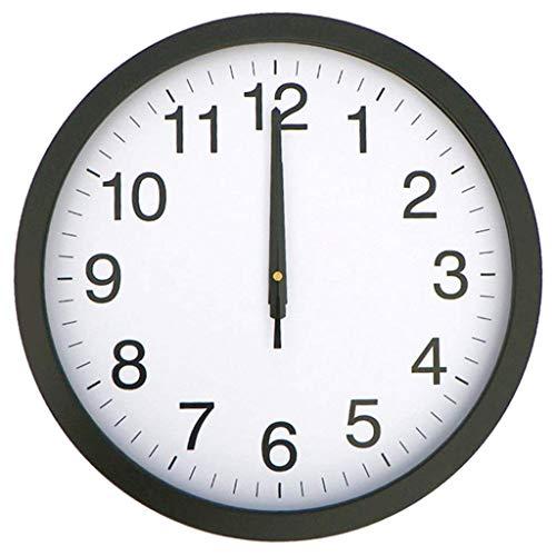 JZX Personalidad, Decoración de la Pared, Reloj de Pared: Sala de Estar...