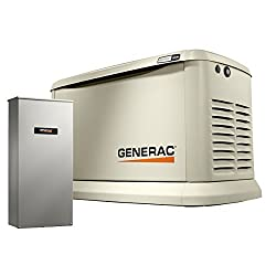 Generac 70432 Home Standby Generator Guardian Series