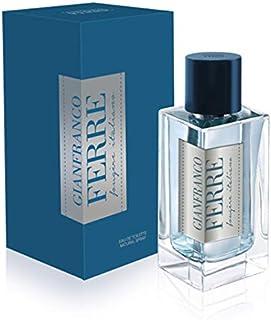 Gianfranco Ferre Fougere Italiano Eau De Toilette Spray, 100 ml - Pack of 1