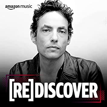 REDISCOVER The Wallflowers