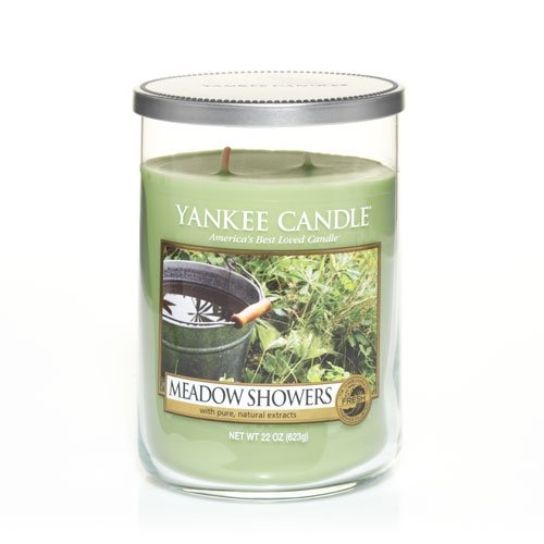 Yankee Candle Co. Meadow Showers Tumbler (L)