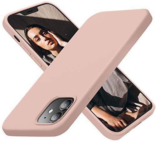 Cordking Designed for iPhone 12 Case, Designed for iPhone 12 Pro Case, Slim Silicone...