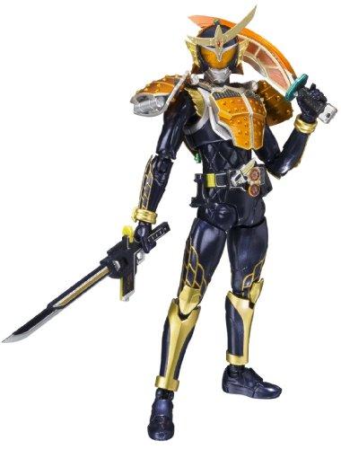 Bandai Tamashii Nations Morphin Kamen Rider Gaim Orange Arms Kamen Rider Gaim Action Figure