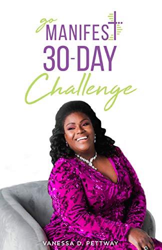 Go Manifest 30-Day Challenge